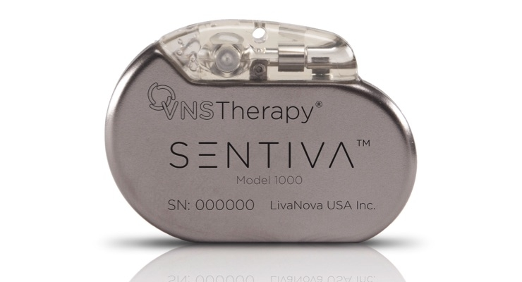 VNS Therapy device.