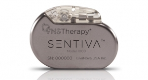 LivaNova VNS Therapy System for Drug-Resistant Epilepsy Could Save $77K Per Patient Over Five Years