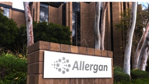 Allergan Joins TriNetX Network