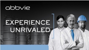 AbbVie at Contracting & Outsourcing 2018