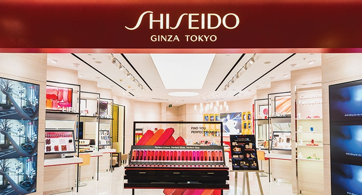 In Vietnam and throughout the world, Shiseido is leading the return of J-Beauty trends.