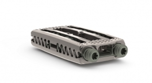 SpineEX Announces FDA Clearance of Sagittae Lateral Lumbar Interbody Fusion Devices