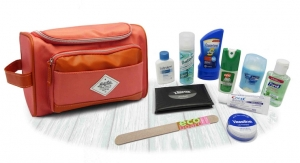 Ben Lido Launches Customizable Travel Kits