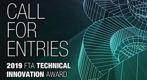 FTA Seeks Entries for 2019 Technical Innovation Awards