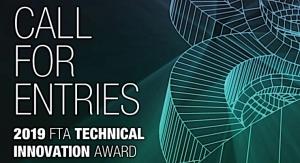 FTA Seeks Entries for 2019 Technical Innovation Awards