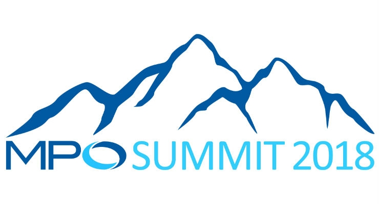 MPO Summit 2018 Conference Program Notebook