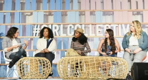 Dove & Shonda Rhimes Launch Girl Collective