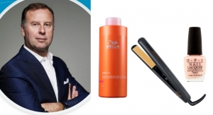 Coty Professional Beauty Names New Senior VP
