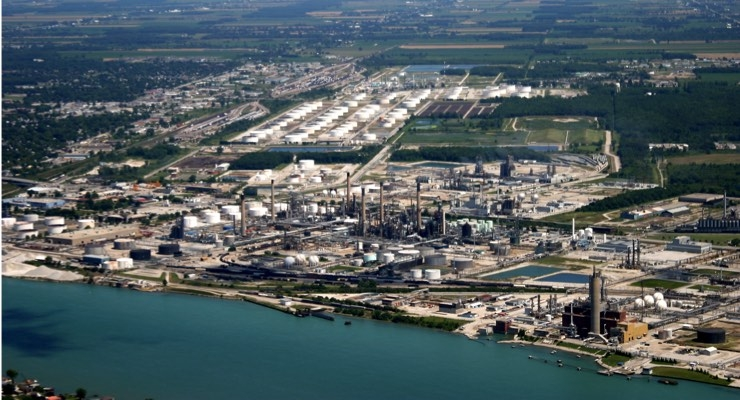 ExxonMobil, BASF Corporation Demonstrate New Solvent to Decrease Sulfur Emissions