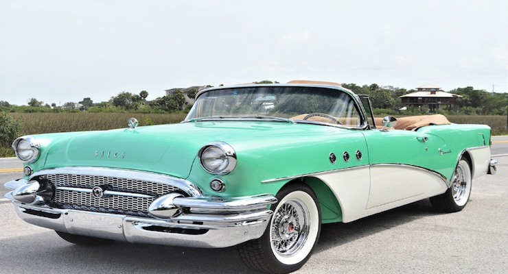 Buick (Courtesy refinish.basf.us)