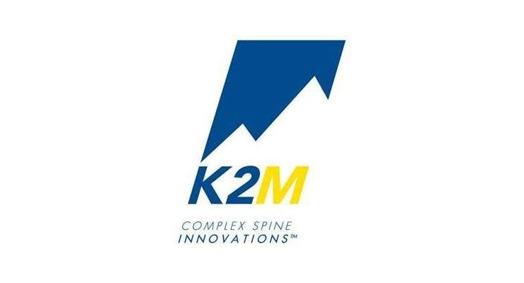 FDA Clearance Enhances K2M