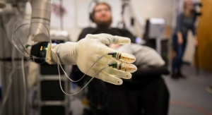 NIH Awards UChicago $3.4M Grant to Develop Brain-Controlled Prosthetic Limbs