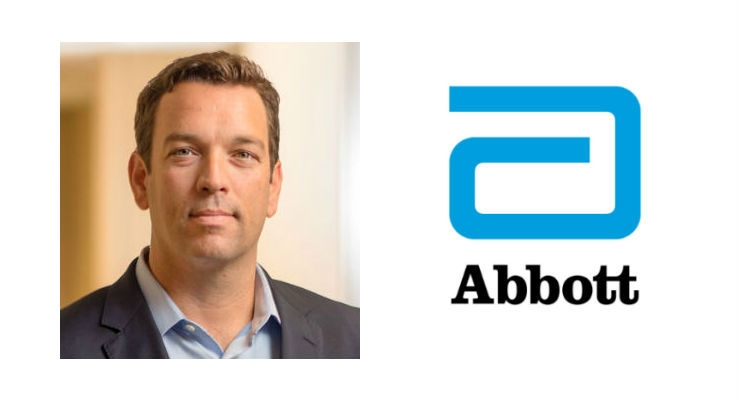 Abbott Promotes Exec VP of Medical Devices to President & COO