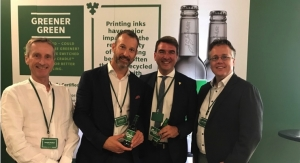 Carlsberg Chooses Hubergroup as Main Beer Label Supplier