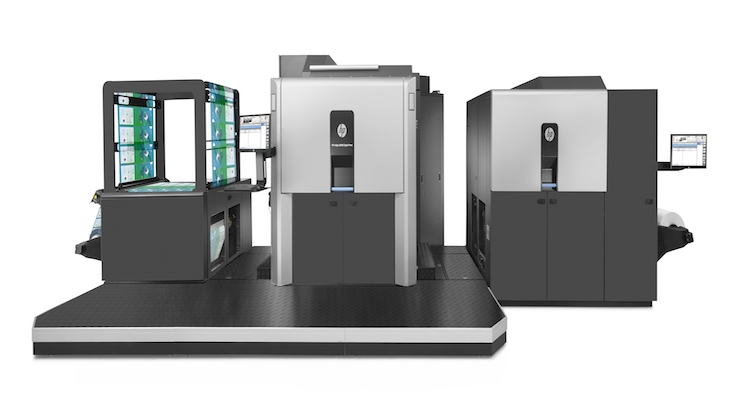 HP, ePac Announce Record Rollout of 20 HP Indigo Digital Presses