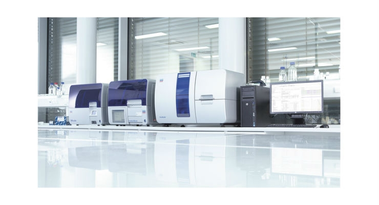 QIAGEN, NeuMoDx Partner to Offer Next-Generation Systems for Molecular Diagnostic Testing