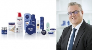 Beiersdorf Names New Chairman of the Board