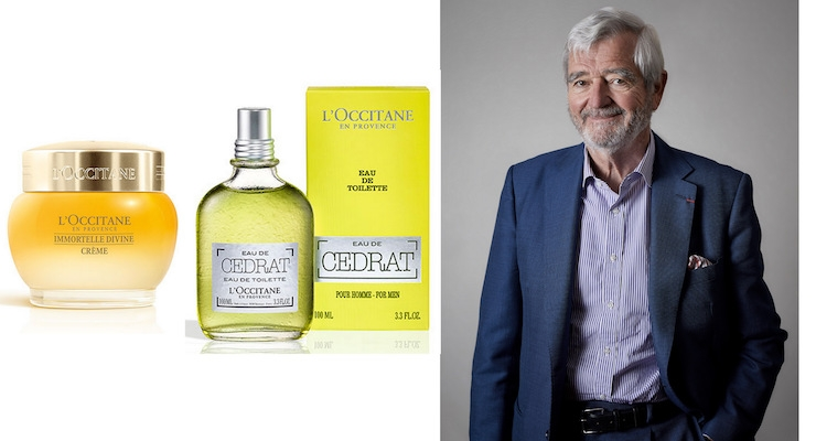 Exclusive Interview: L'Occitane Takes Up the Digital Challenge