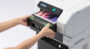 Ricoh Company AnaJet Reveals Newest High-Quality Direct-to-Garment Printer