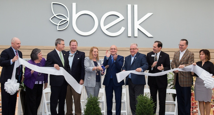 Belk Opens Third Store in Maryland