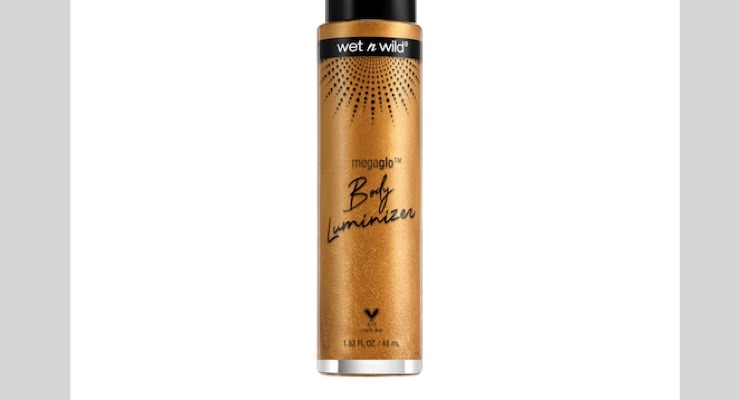 Body Luminizer Arrives at Walmart