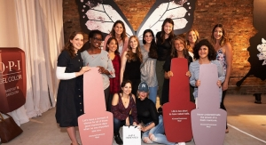 OPI Spreads the Message,