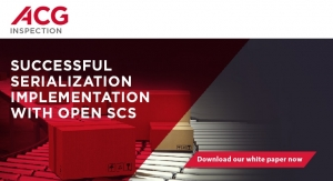 Successful Serialization Implementation With Open SCS