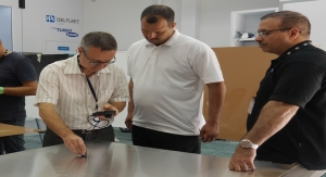 PPG Offers Aerospace Coatings Customers More Training Programs