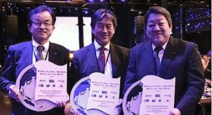 MPS recognizes customers for global awards