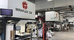 Material-Plastik employs Meech Hyperion bars