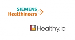 Siemens Healthineers and Healthy.io to Improve Kidney Disease Compliance with Home Testing