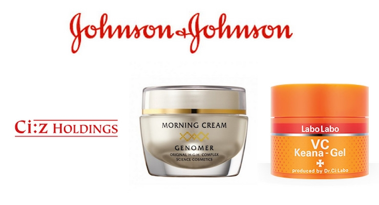 J&J Makes Offer To Buy A Japanese Skincare Company