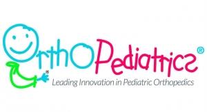 FDA Clears OrthoPediatrics