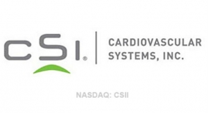 Cardiovascular Systems Debuts Peripheral Orbital Atherectomy System Outside the U.S.