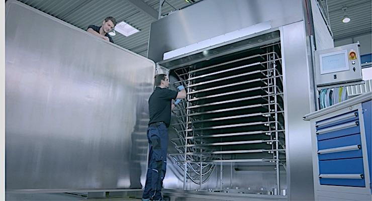 Optima Partners With LyoHUB To Advance Freeze Drying
