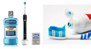 Oral Care Market Size Worth $40.9 Billion by 2025