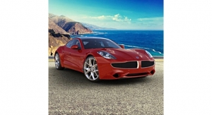 Axalta, Karma Automotive  Partner to Bring Innovative Color, Design to 2018 SEMA Show