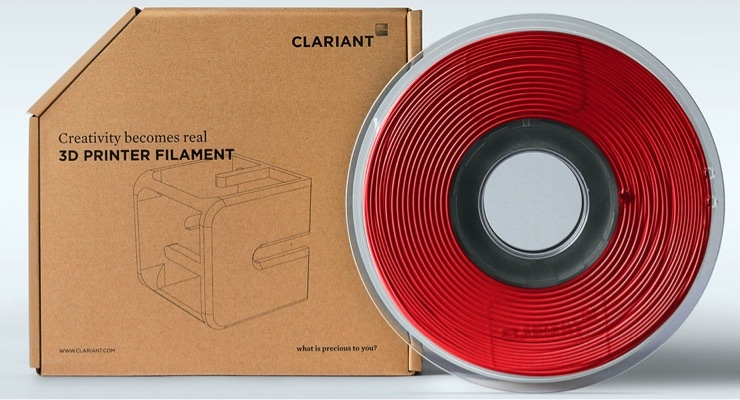 Clariant Highlights Industrial 3D Printing Materials at formnext 2018