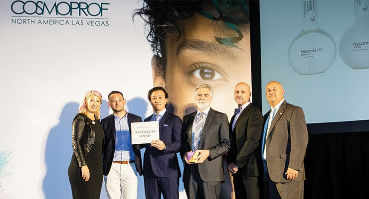 Beauty ID Award Winners Announced at Cosmoprof NA