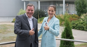 Geka GmbH Partners with a Princess
