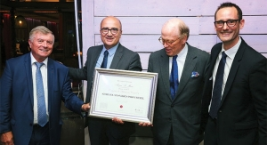 Stölzle Glass Group Celebrates Its 200th Anniversary, Receives Award