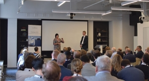 BillerudKorsnäs Hosts Sustainability Summit