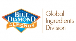 Blue Diamond Almonds Global Ingredients Division