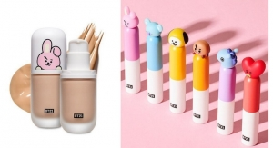 Beauty Fans Are Buzzing About This K-Pop Beauty Brand