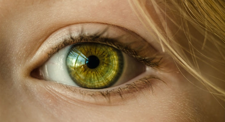 Evidence Mounts that an Eye Scan Could Spot Early Alzheimer