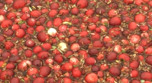 Fruit d'Or Hosts Cranberry Harvest Symposium