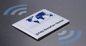 Schreiner ProTech Introduces Global RFID Label for Metal Applications
