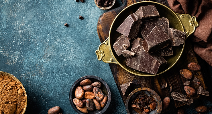 Bite-Sized, Functional, and Premium Chocolate Gain Popularity in the U.S.