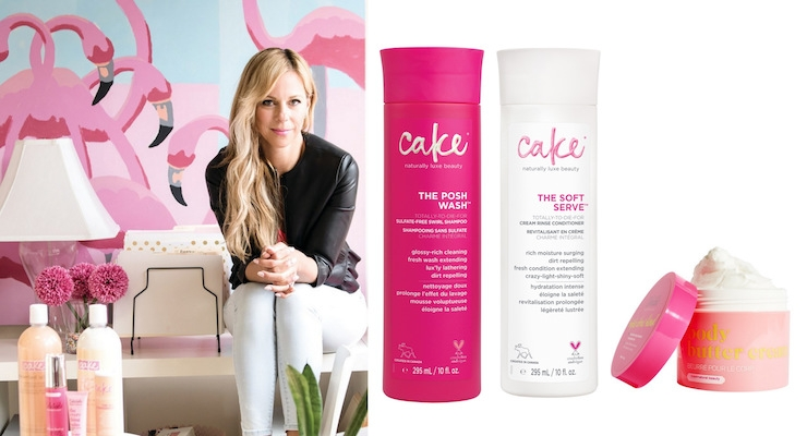 Cake Beauty To Launch in the U.S.