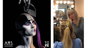 An American Horror Story Makeup Artist, On Products & Packaging